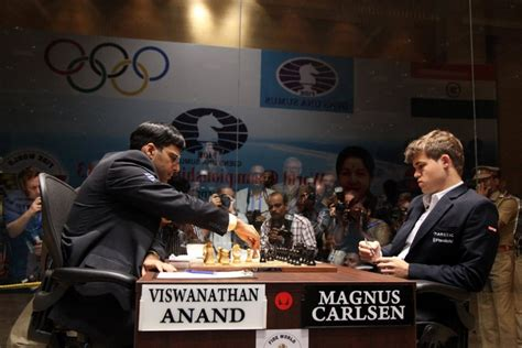 The Key To Magnus Carlsen's Success As A Chess Grandmaster