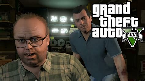 Gta V Gameplay Playthrough