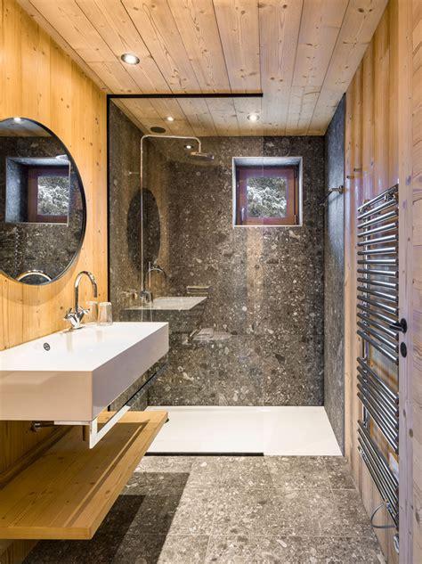 mountain house  studio razavi architecture contemporist