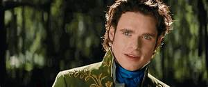 All the Richard Madden GIFs from the Cinderella Trailer ...