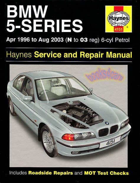 online car repair manuals free 2003 bmw 530 free book repair manuals bmw shop manual service repair haynes book 5 series 525i 530i 528i chilton guide ebay