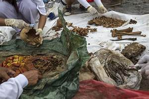 A Mass Exhumation in Thailand