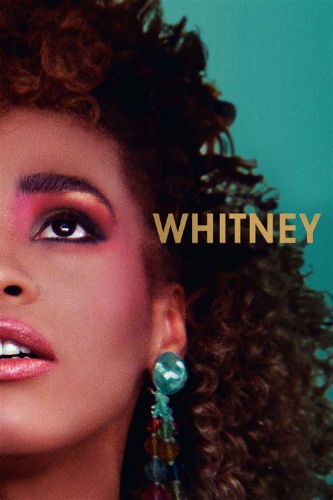 Whitney Movie