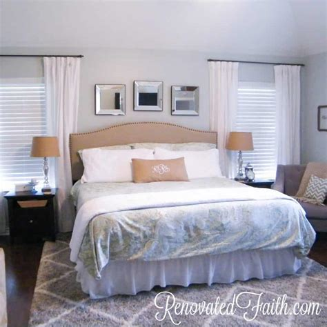 Create Bedroom Budget by How To Create A Bedroom On A Budget Source List