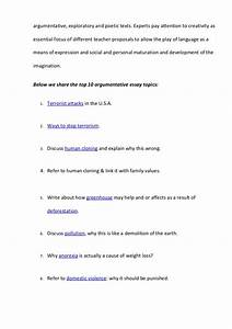 top argumentative essay topics blue fire creative writing contest  best  synthesis essay topics to write about top ideas to explore