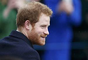Britain's Prince Harry will visit Nepal this spring - The ...