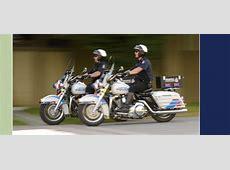 Traffic Enforcement Unit Vancouver Police Department