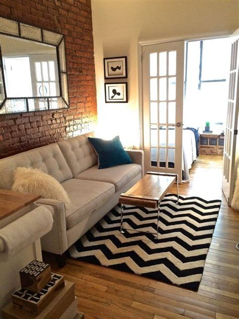 tiny 24sqm apartment beautifully designed cozy and