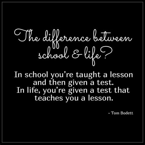 Life Lesson Quotes & Sayings  Life Lesson Picture Quotes