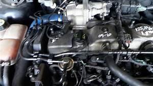 Ford Focus Diesel Kkda 1 8 Tdci Engine 125k Mondeo Qyba 05