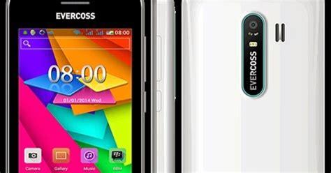 Harga Dan Merk Hp Evercoss spesifikasi dan harga evercoss a5k hp android murah 500