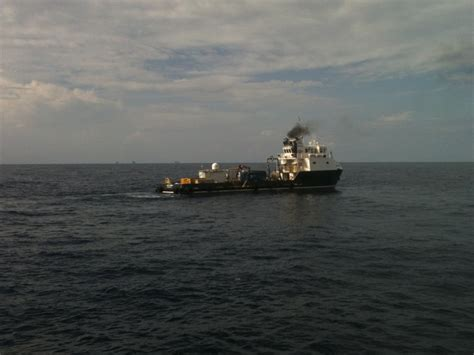 Iberia Crew Boats by Crewboat Chronicles September 2012