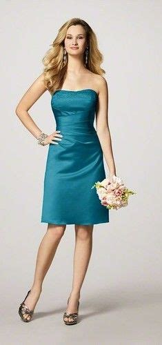 cool teal bridesmaid dresses ideas designers outfits