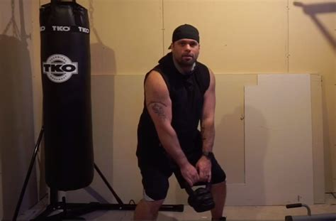 kettlebell kettlebells lb popular most weight tuttle craig