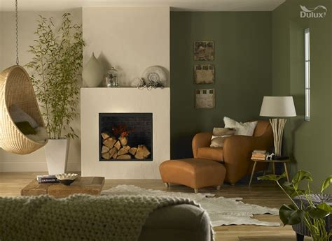 a sun facing lounge can be given a duluxfreshstart with