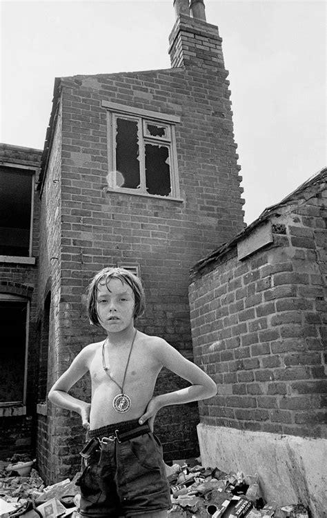 slum life  squalor  birmingham