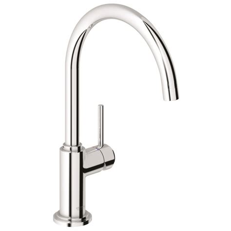 mitigeur grohe cuisine avec douchette mitigeur rabattable grohe robinet with mitigeur
