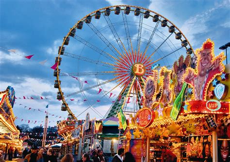 Theme Park  Fun Fair  Sunway Lagoon  Vuvuzela  Do You