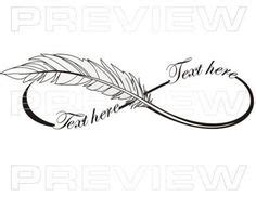 infinity tattoo ideas celtic barbed wire  rope