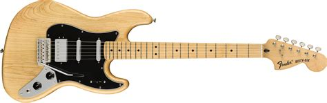 fender alternative reality sixty  mn nat