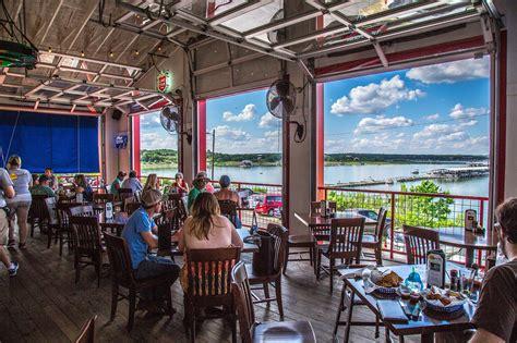 Boat Grill Restaurant by Best Lake Travis Lakeside Restaurants
