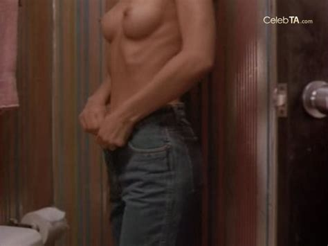 Kristian Alfonso Nude Celebrities Cloudy Girl Pics