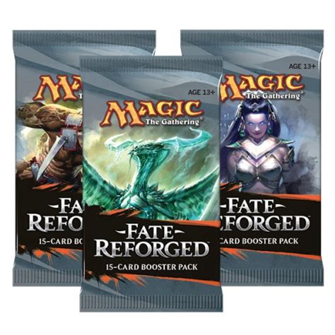 mtg intro decks fate reforged a pack mtg fate reforged with bruce 22 3rd the