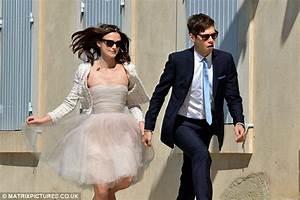 Keira Knightley and her secret £50k Valentino wedding gown ...