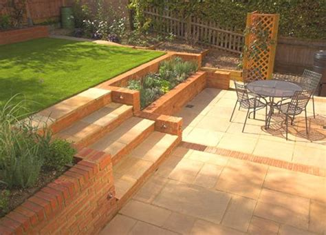 the 25 best ideas about sloping garden on