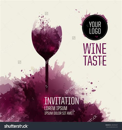 Scow Wine Tasting by Wine Invitations Template Resume Builder