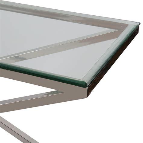 Sideboard Glas Metall by Sideboard Glas Metall Wandtiisch Verchromt Metall