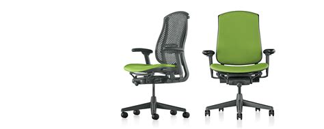 celle office chair herman miller