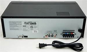 Manual For Rca Home Theater System Model Rpj136a
