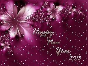 New Year Greeting Cards Animated - HD Wallpapers Blog