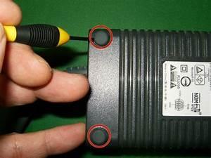 Xbox 360 Power Supply Teardown