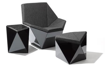 washington prism lounge chair hivemoderncom