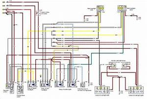 Ford Scorpio Wiring Diagram