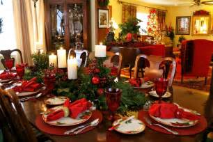 tree centerpiece 21 amazing creative christmas dining table ideas