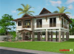 Modern Rest House Design Pictures by Modern Resthouse Update