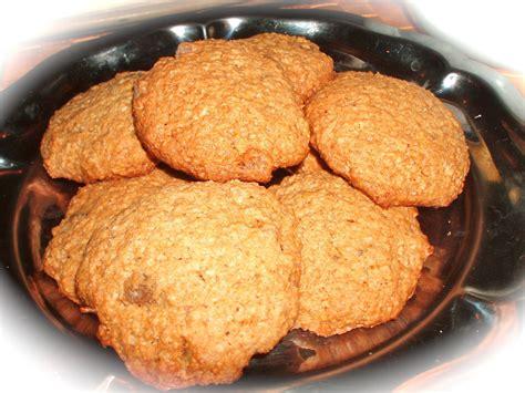 cuisiner gingembre biscuits au d 39 avoine et au gingembre confits biscuits