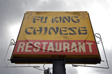 20 Hilarious And Bizarre Restaurant Names The Poke