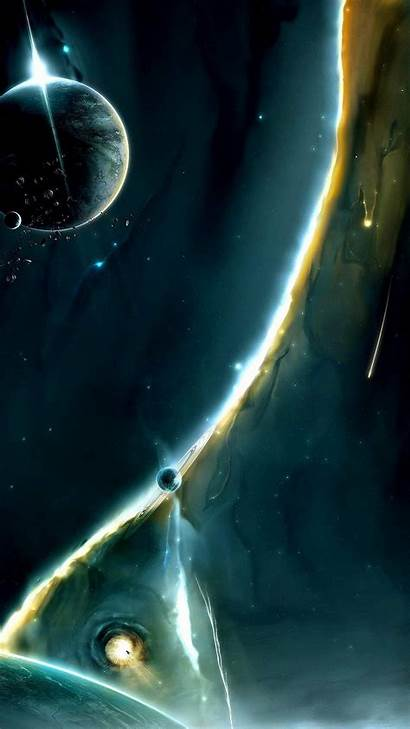 6s Iphone Plus Wallpapers Space Mobile 98