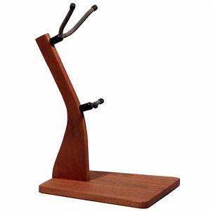 So, There, Handcrafted, Solid, Mahogany, Wooden, Saxophone, Stand