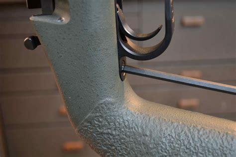 skim bedding and pillar installation on a remington 700