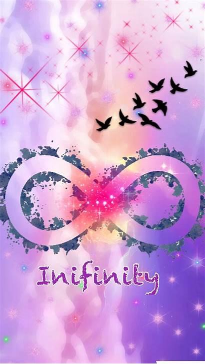 Girly Iphone Infinity