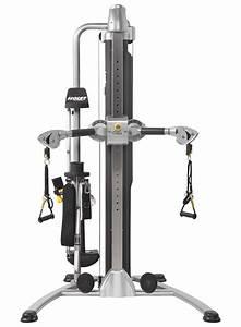 Hoist Mi5 Functional Trainer  U2013 Athlete Fitness Equipment