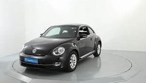 Volkswagen Coccinelle Design : achat volkswagen coccinelle neuve et occasion aramisauto ~ Medecine-chirurgie-esthetiques.com Avis de Voitures