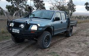 2004 Holden Ra Rodeo Owner Review