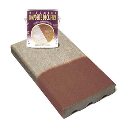 staining composite boards   exterior stain