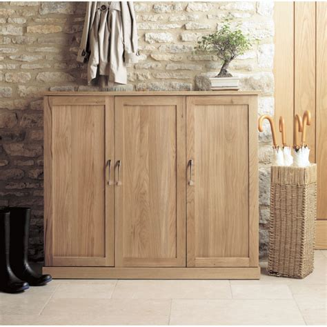 Shoes Cupboard by Mobel Oak Large Shoe Cupboard Wooden Furniture Store
